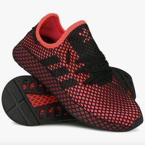 💖ADIDAS Mesh Running Shoes Deerupt Model